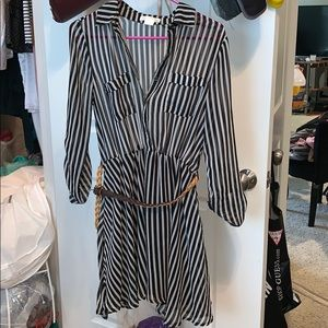 Cute Dress & Shirts